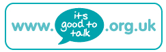 It's Good To Talk Logo