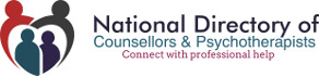 National Directory of Counsellors & Psychotherapists Logo